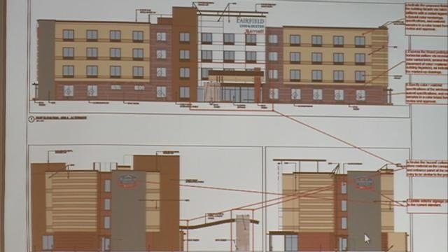 New hotel planned for downtown La Crosse