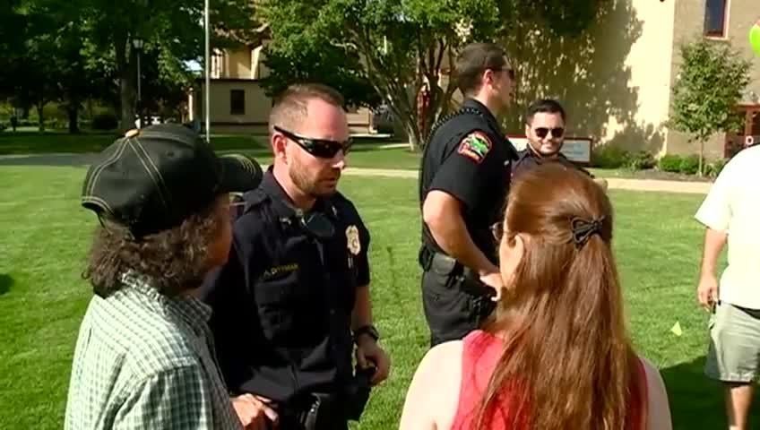 La Crosse and other area communities celebrate National Night Out
