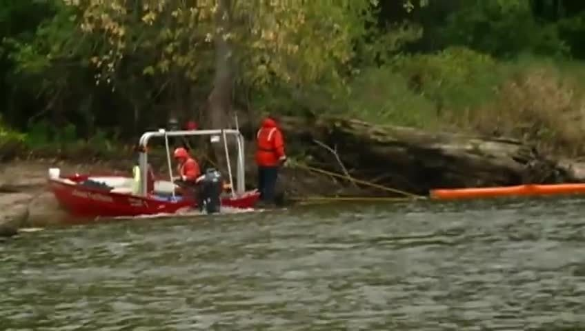 La Crosse Co. gets results of oil spill exercise