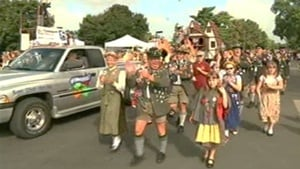 Oktoberfest Maple Leaf Parade to air live on WKBT