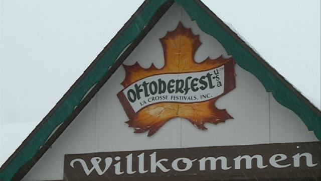 La Crosse police release arrest numbers for Oktoberfest