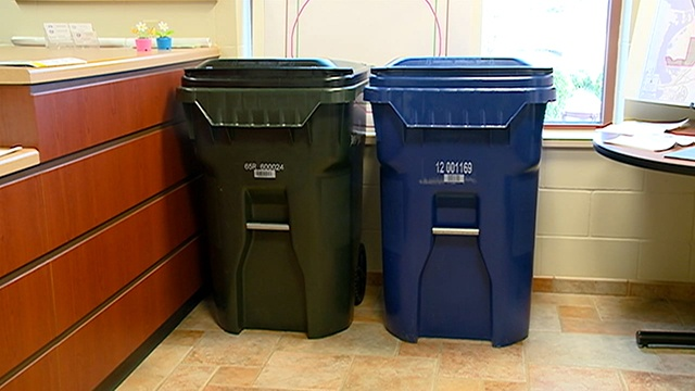 Garbage and recycling changes coming soon to Onalaska