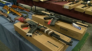 House panel takes up background checks for guns