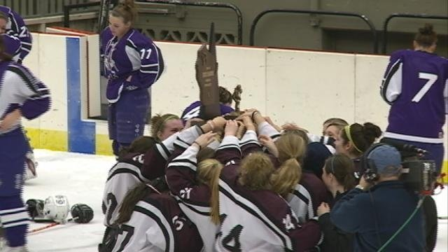 Onalaska co-op loses in state championship game