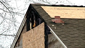 Family displaced by Onalaska house fire