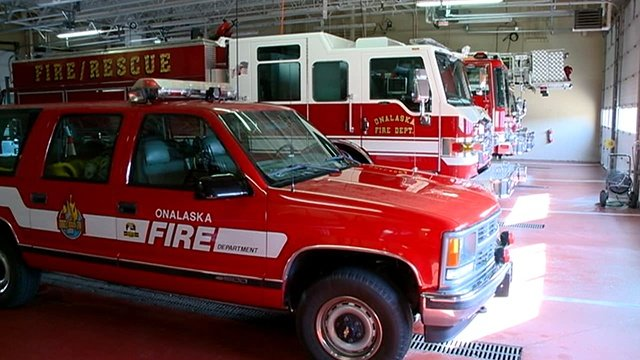 Onalaska Fire Dept. to add two new positions