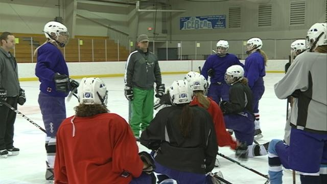 Hilltoppers head to state behind new head coach