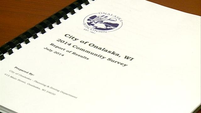 Survey: Onalaska residents give city 4 out of 5 rating on services