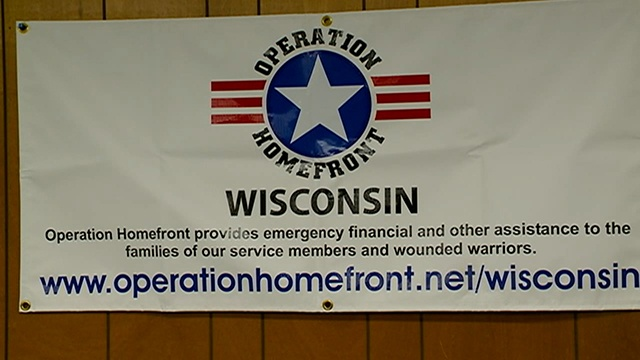 Soldiers overseas to receive holiday care packages from Operation Homefront