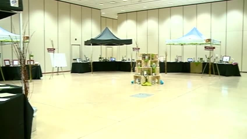 Organic Valley hosts farmers from around the country in La Crosse