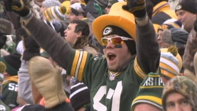Packers fans heading to Seattle face steep prices