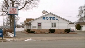 Decomposed body found in Tomah motel