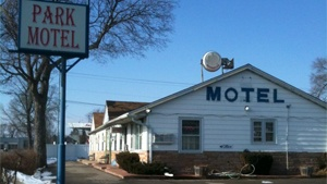 New details on decomposed body found in motel