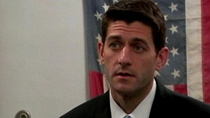 Rep. Paul Ryan to appear at Branstad fundraiser