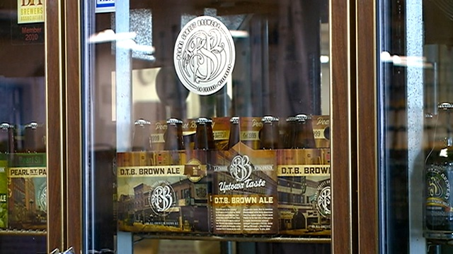 Pearl Street Brewery expanding across the border