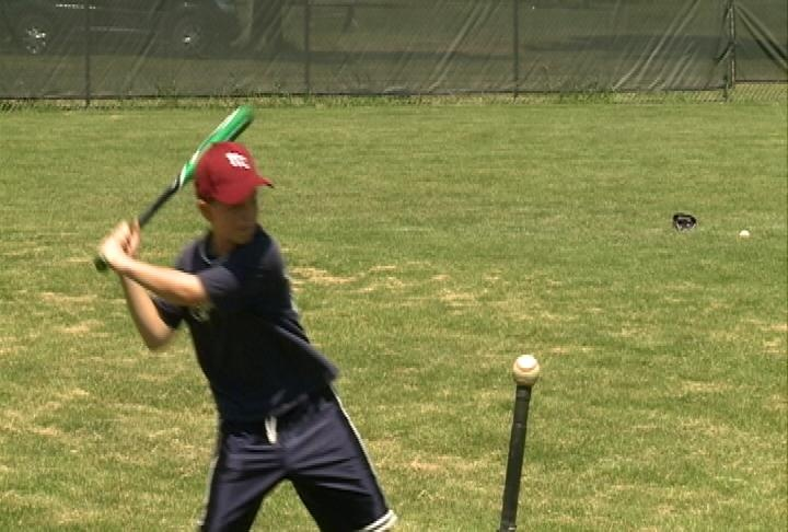 Pitch, Hit, and Run Sectionals