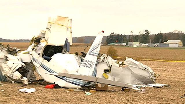 Cause of fatal Caledonia plane crash still unclear