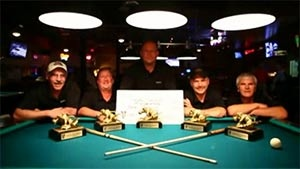 In Search Of…Pool Sharks