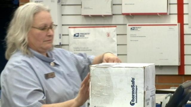 Tips for shipping holiday gifts
