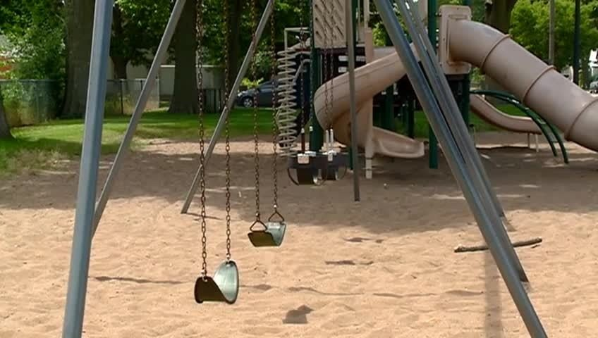 La Crosse's Powell Park to become an 'inclusive playground'