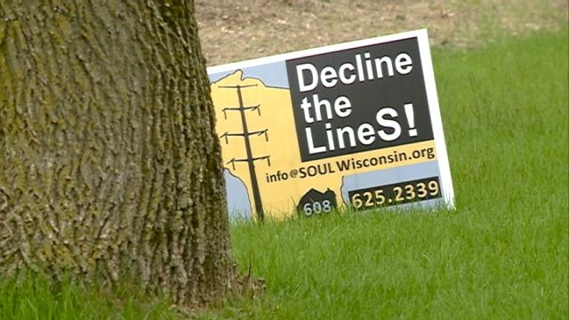 Proposed Badger Coulee power line could impact communities