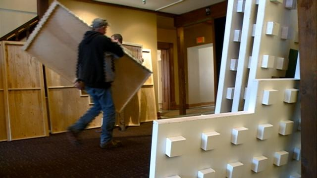 La Crosse Compassion Project takes shape downtown
