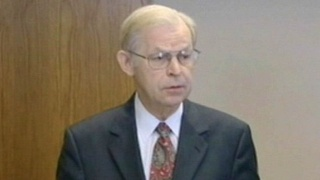 Prosser seeks another recusal in case against him