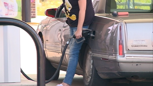 Local economist: don't expect dramatic drop in gas prices soon