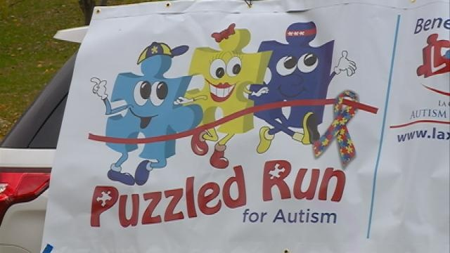Puzzled Classic for Autism run/walk to be held during Riverfest
