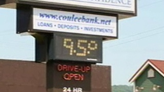 La Crosse sets new record for heat
