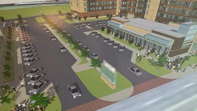 La Crosse's north side to see mixed-use development