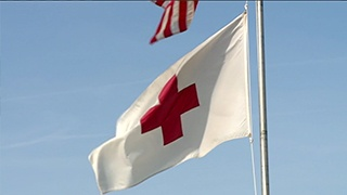 Local Red Cross volunteer heads to Illinois to help with tornado recovery