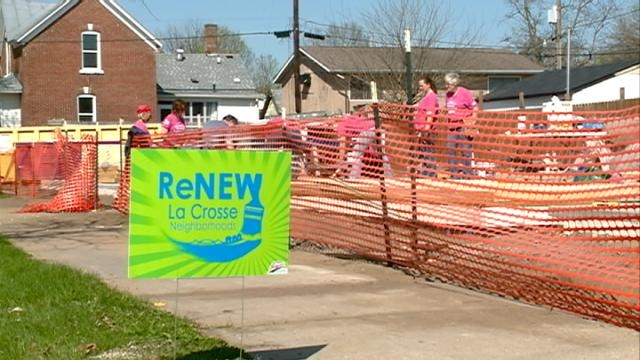 ReNew La Crosse enters third year