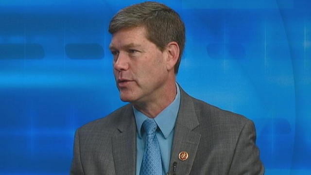 Interview with Rep. Ron Kind