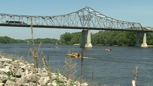 More help, but no sign of Winona man on Mississippi River