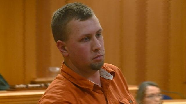 Sentencing in child abuse case delayed after change in plea