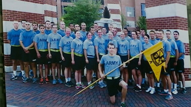 UW-L's ROTC program to continue