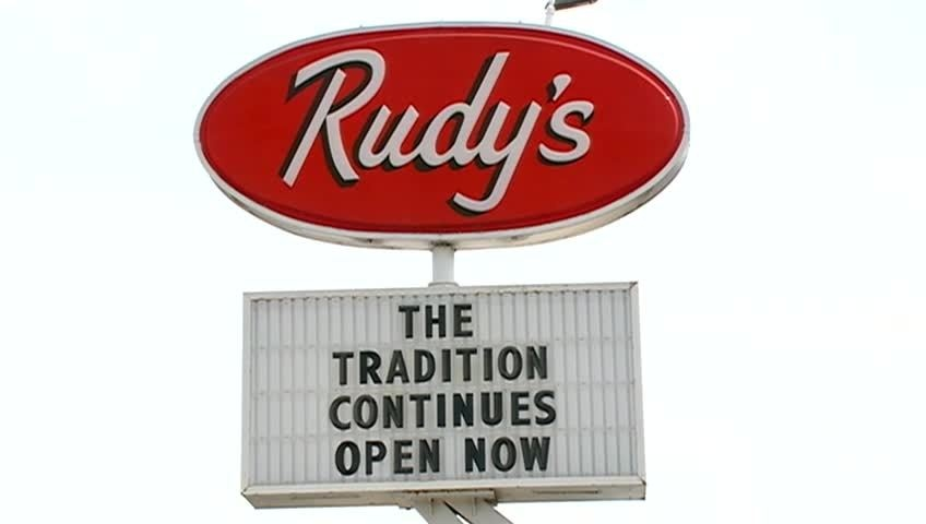Rudy's Drive-in opens for season