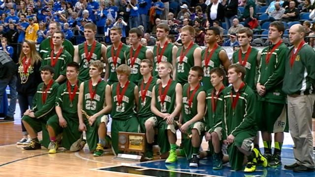 Rushford-Peterson falls 52-40 in state title game