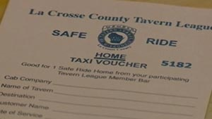 Safe Ride program gearing up for busy holiday