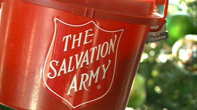 UW-L students fill bell-ringing sites