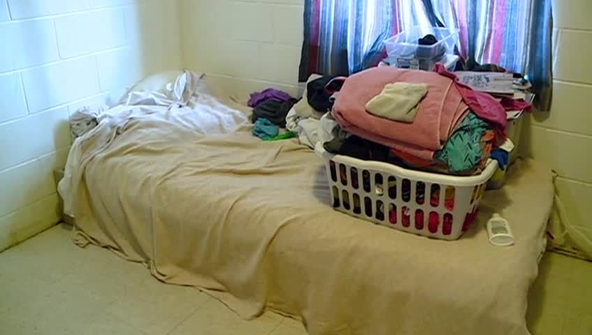 Recent hot weather causes overcrowding at La Crosse Salvation Army