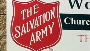 Salvation Army's Match Week begins Thursday