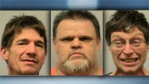 Police find meth lab in Town of Campbell apartment