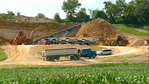Wis. Assembly set to vote on mining in March