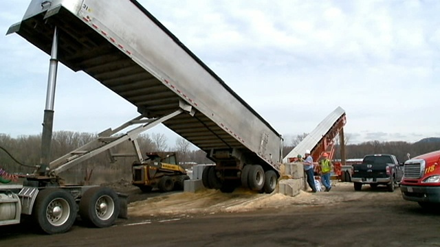 City of Winona hoping to monitor Frac sand air quality