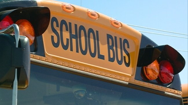 School year off to good start for new bus company