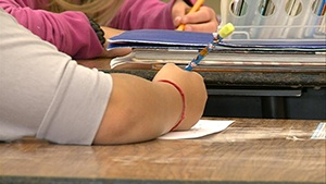 Study: Online glitches didn't affect test scores
