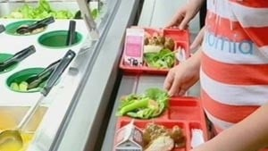 Bigger helpings for new school meal standards