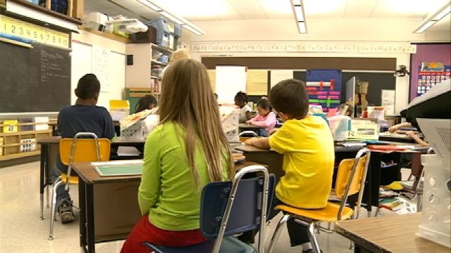 Schools not required to screen for mental health problems